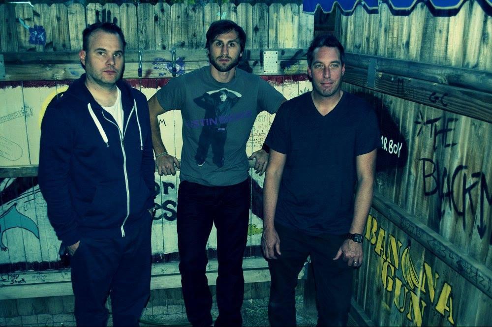 New Chums Phoenix Arizona Band