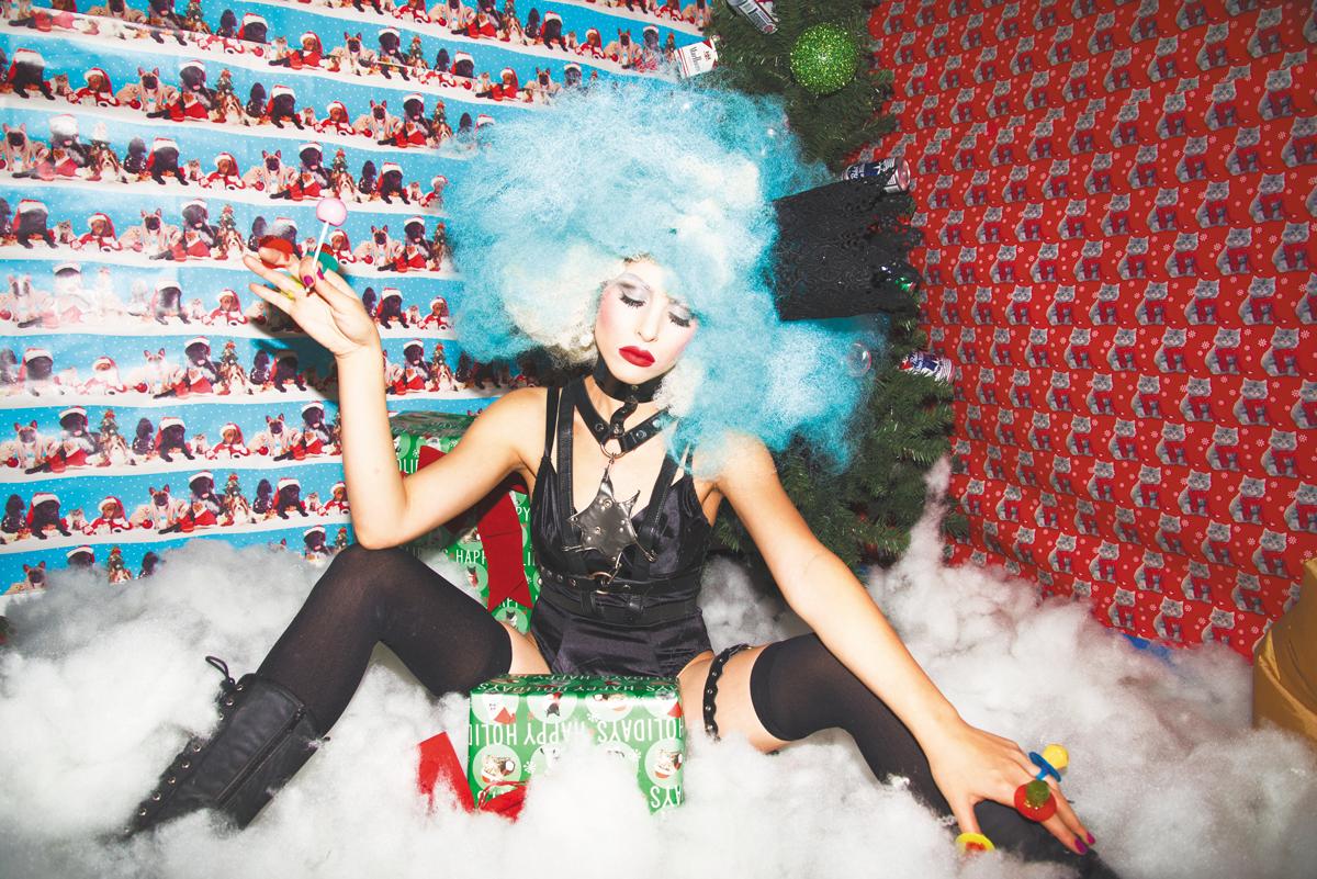 Arizona-Fashion-Photography-Naughty-Christmas