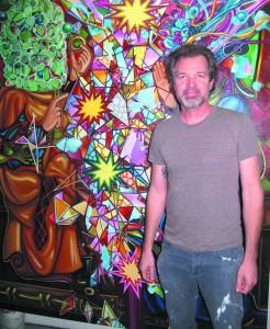 Bill Dambrova's Goat Heart Studio