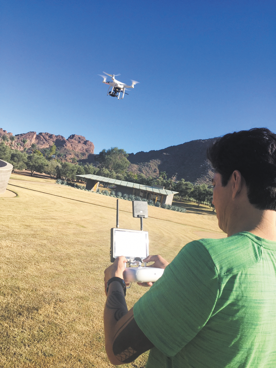 Flying-Drones-Arizona