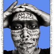 I Am the Change