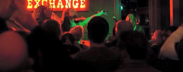 Arizona Live Music Show Japhy's Descent