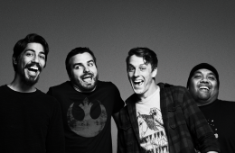 Arizona band photo