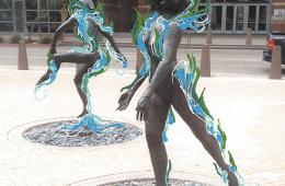 Sculpture Arizona