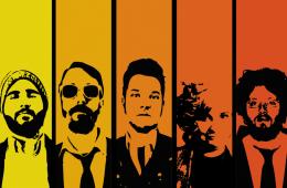 TheRedemptions band Arizona