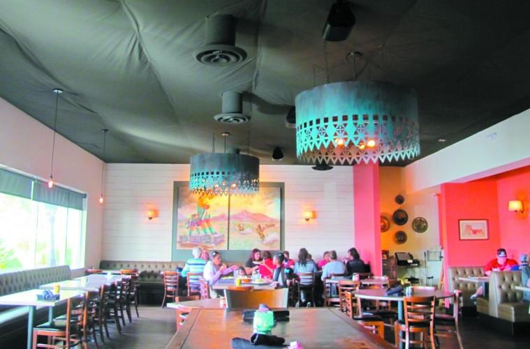 La Piñata Mexican restaurant Phoenix