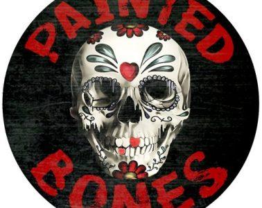 PaintedBones