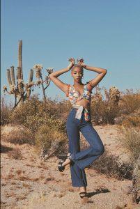 K.S. Garner fashion