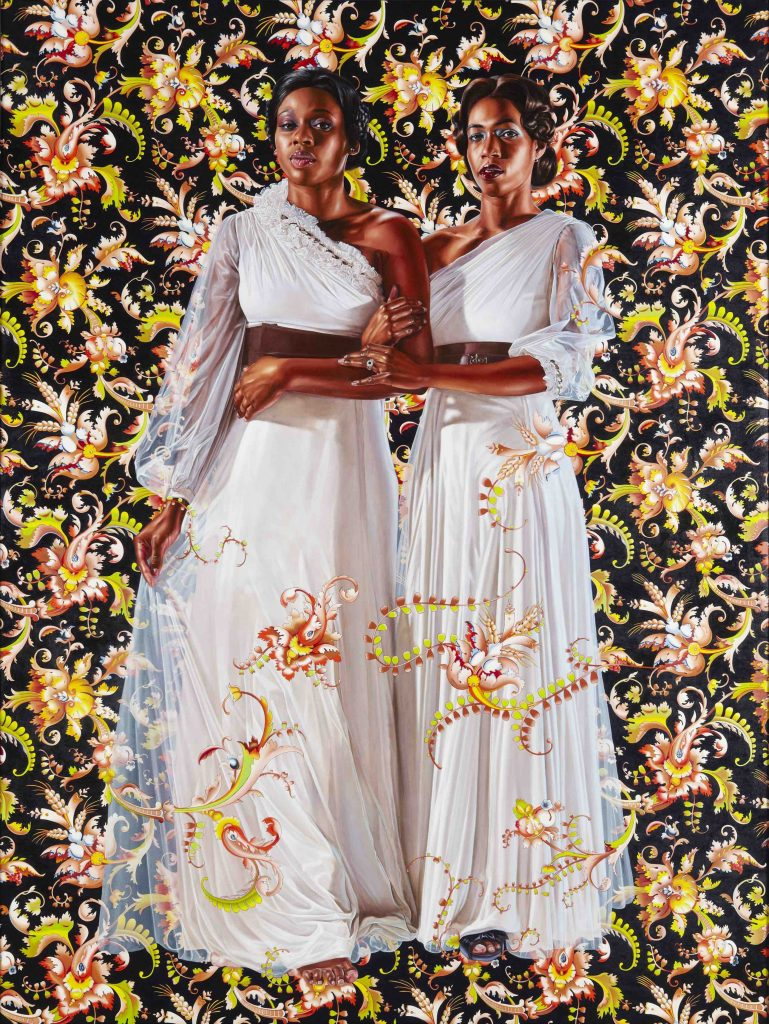 pam_kehindewiley_the-two-sisters