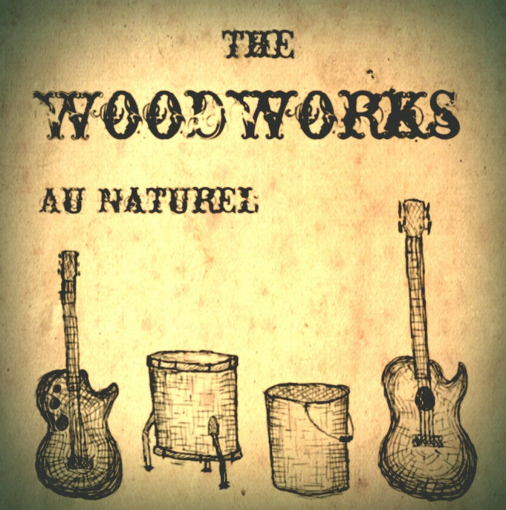 TheWoodworks