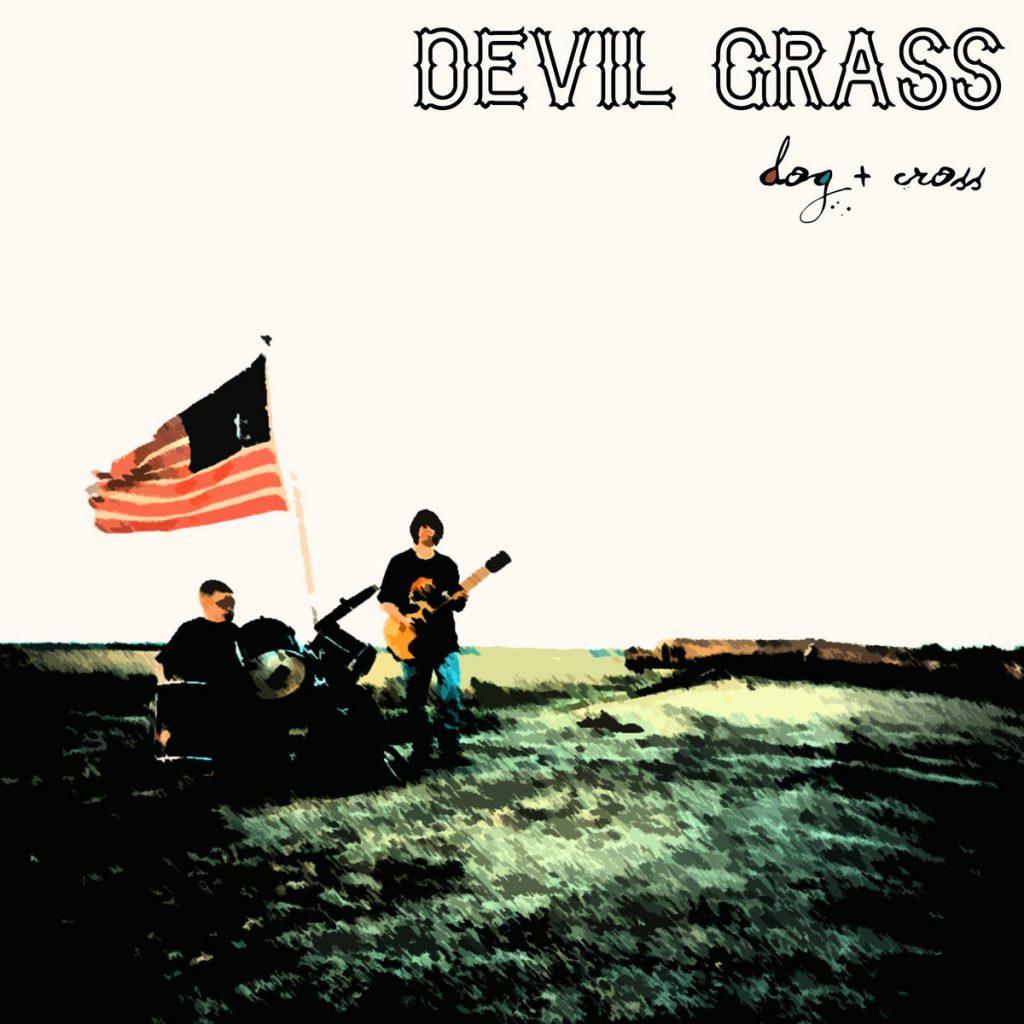 DevilGrass