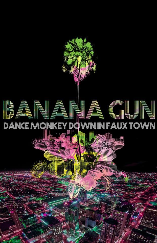 BananaGun2