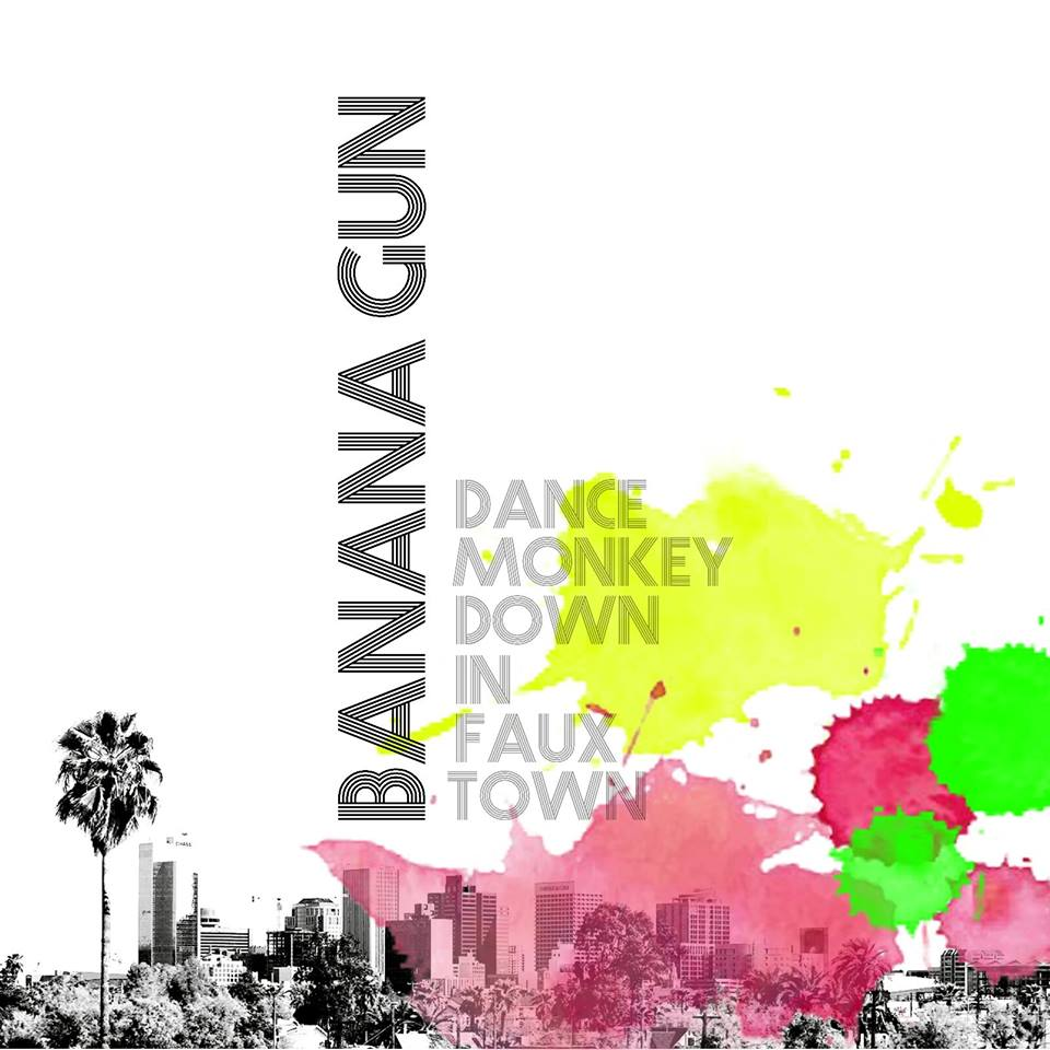 BananaGunAlbum