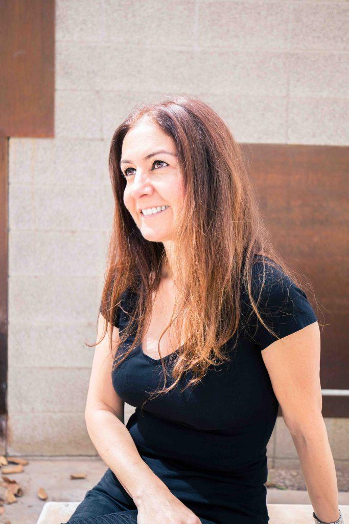 Roza Ferdowsmakan Java Portrait 2017-7