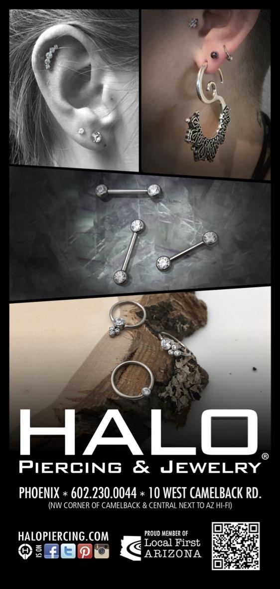Halo Java Banner Ad 300x300